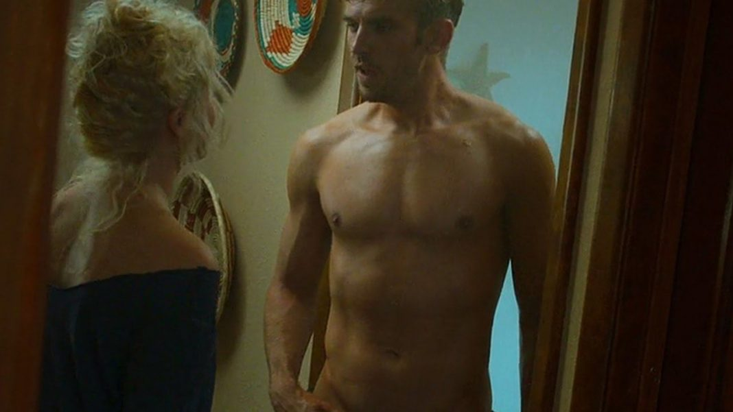 the guest dan stevens movie image reviews 2015