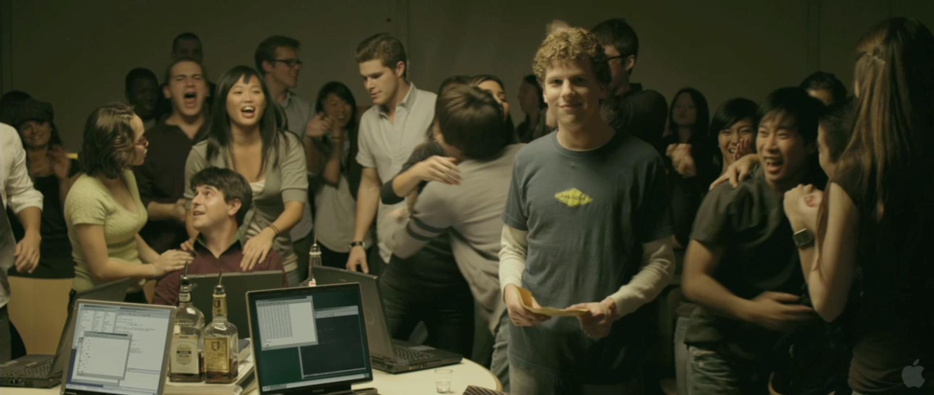 the social network top college movies 2015