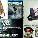 the walking dead movie tv tech geeks giveaway 20125