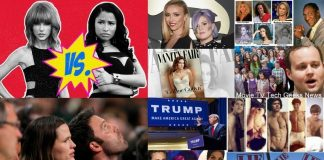 top biggest celebrity moments 2015 images collage