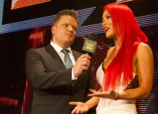total divas eva marie no holds barred 407 2015
