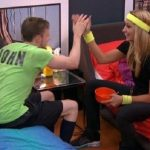 BIG BROTHER 1729: Vanessa Turns Things Around