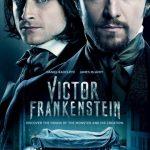victor frankenstein movie poster 2015
