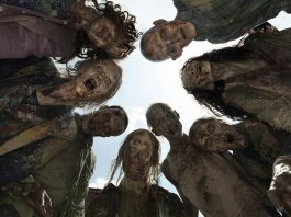walking dead season 5 rotters zombies 2015