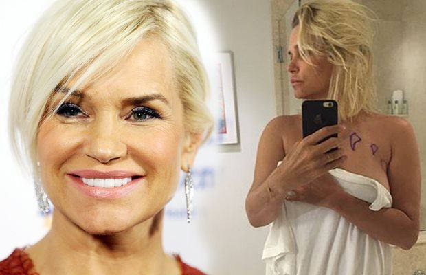 yolanda foster toxic free after implant leak 2015 gossip