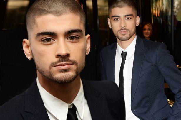 zayn malik fans dealing with one direction perrie edwards split up 2015 gossip