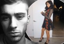 zayn malik show favs for kylie jenner after perrie edwards 2015 gossip
