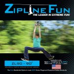 Zipline Fun Xtreme Review: 2015 Hottest Xmas Kids Toys