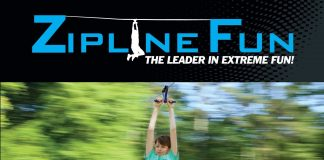 zipline fun extreme review 2015 hottest kids toys