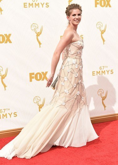 Anna Chulmsky emmy fashion winners losers 2015