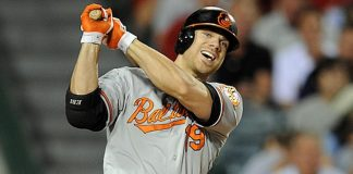 american league week 21 winners losers chris davis 2015 mlb