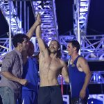 american ninja warrior isaac caldiero 2015 images
