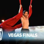 AMERICAN NINJA WARRIOR 715 Vegas Finals Group 2 Recap