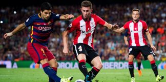 athletic bilbao europa league finalists 2015