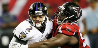atlanta falcons recap week 4 vs ravens preseason 2015 images nfl
