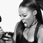 Azealia Banks vs Delta & Rob Kardashian's Oral Fun With Karrueche Tran
