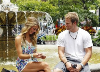 bachelor in paradise finale tanner with jade images 2015