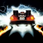 BACK TO THE FUTURE 30th Anniversary Time Travel Thoughts