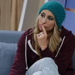 BIG BROTHER 1735: Vanessa Keeping the Power