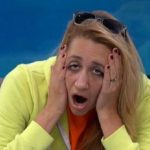 BIG BROTHER 1736: Vanessa Does Steve & John Again But Austin Goes Up