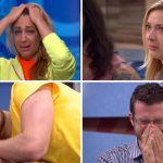 BIG BROTHER 1738: Johnny Mac Out Final 3 Battle & Vanessa Wins HOH 1