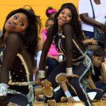 BRING IT! 222 Dancing Dolls Go Tick Tick Boom!