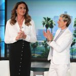 Caitlyn Jenner Gets Conservative With Ellen & Emily Ratajkowski's Blurred Shame