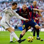 Champions League Soccer Contenders This Season 2015
