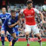 Chelsea vs Arsenal Soccer Preview 2015