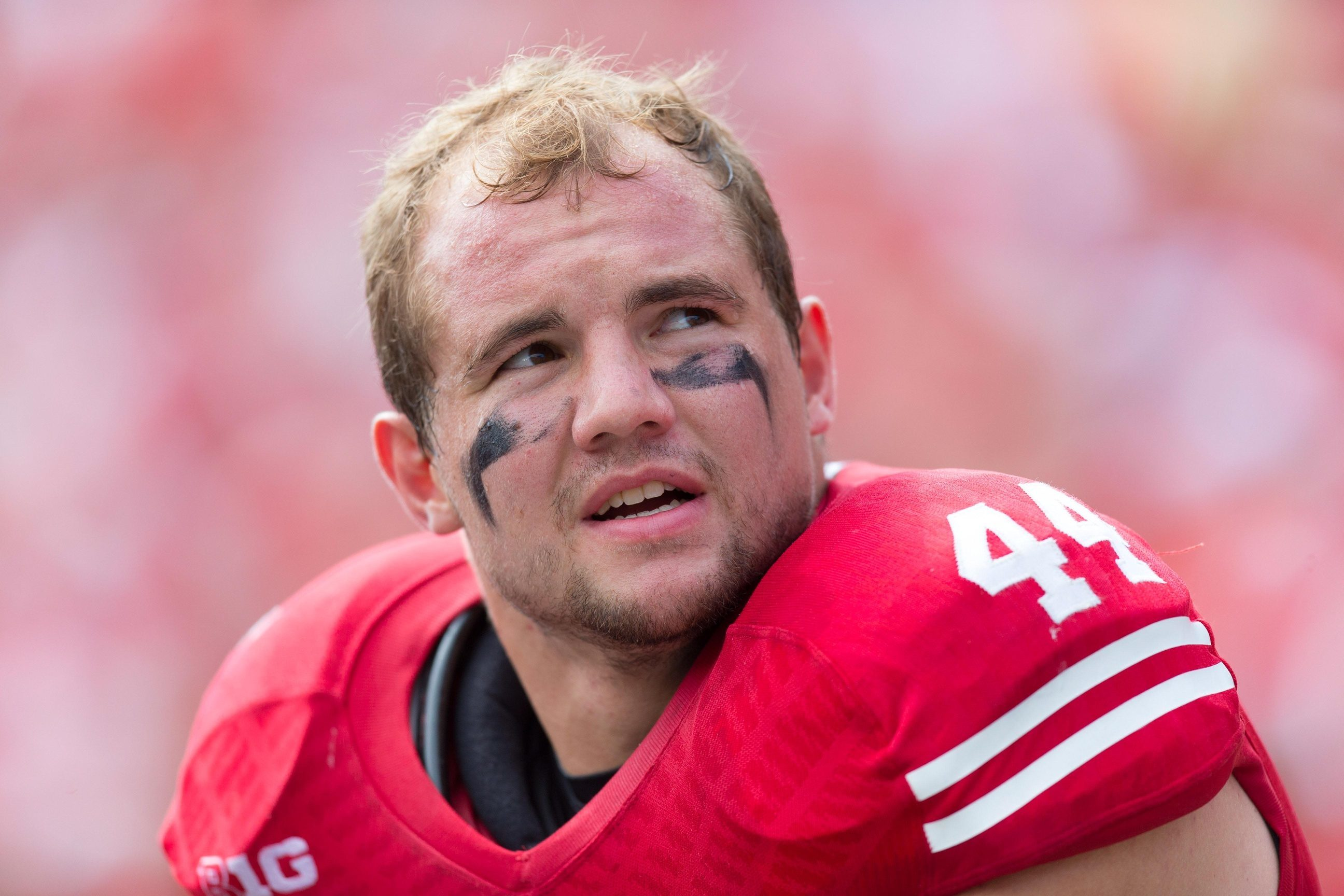 chris borland not trusting nfl attacks football 2015