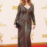 christina hendricks emmy fashion winners losers 2015