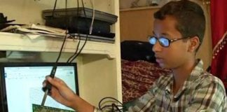 clockwork muslim ahmed mohamed 2015 tech