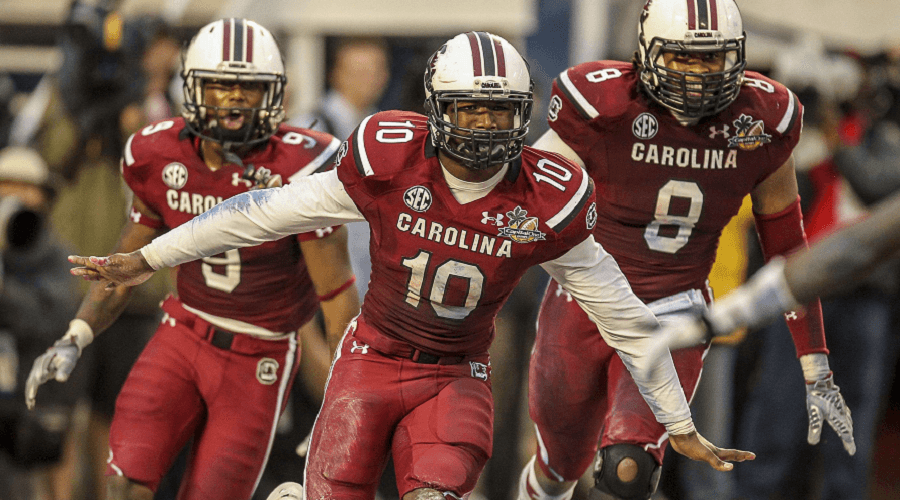 college football week 1 winners losers skai moore ncaa 2015
