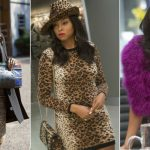 EMPIRE'S Cookie Lyon Fashion Do's