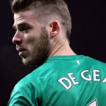 A curious case with David de Gea's transfer saga