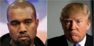 donald trump vs kanye west for president 2015 gossip
