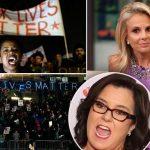 Elizabeth Hasselbeck Not Much For Black Lives & Idris Elba's Street Bond Appeal