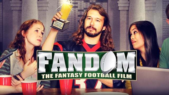 fandom fantasy football documentary 2015 review images