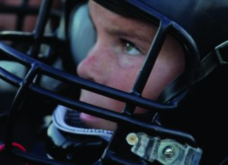 gridiron heroes chris canales movie review 2015 images