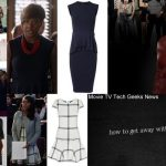 how to get away with murder fashion sense 101 2015 images