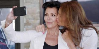 i am cait kris jenner name ceremony recap 2015