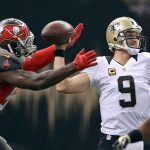Drew Brees Injury & 0-2 Saints Making it Hard for New Orleans to Celebrate