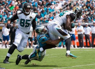 nfl week 2 shocker jaguars raiders 2015