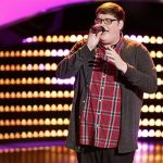 jordan smith the voice 901 recap