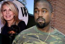kanye west new enemy anne bowen fashion week 2015 gossip