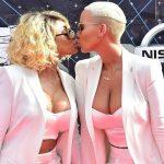 Kardashians Afraid Of Amber Rose Blac Chyna Kiss & Tell & NeNe Leakes Job Seeking