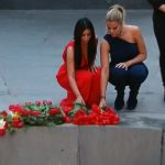 KEEPING UP WITH THE KARDASHIANS Mother Armenia Recap