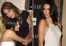 kendall jenner opens with caitlyn jenner 2015 gossip