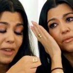 kourtney kardashian break down 2015 gossip