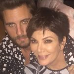 Kris Jenner Holding Out For Scott Disick